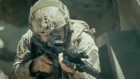 美军一支传奇的特种部队 ,装备精良先进!