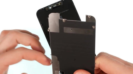苹果iPhone11更换屏幕液晶总成