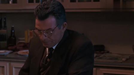 教父:麦可糖尿病发作昏迷不醒,老头认为若麦克死去一切会被揭发