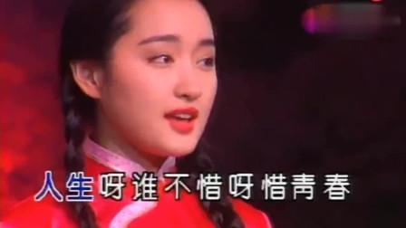 18岁杨钰莹要多水灵就多水灵,声音有多美,看看视频就知道了