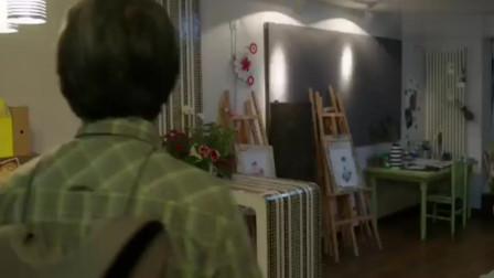 灵魂摆渡:行走的男人不知自己已经死亡,灵魂来到444号便利店