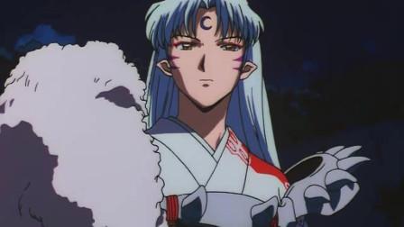 犬夜叉:杀生丸为什么喜欢铁碎牙?一刀就可以秒一千妖怪!