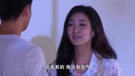 天使之恋:世杰看到小美和天浩在一起,醋意大发,抱起小美就走