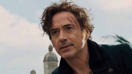 """小罗伯特·唐尼与""""荷兰弟""""多力特的奇幻冒险再相遇,神仙级阵容共赴秘境"""