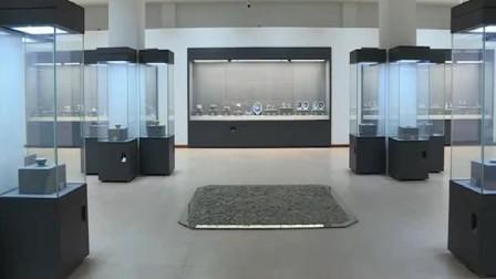 """194件""""泰兴号""""回归珍贵青花瓷在德化陶瓷博物馆永久展出"""