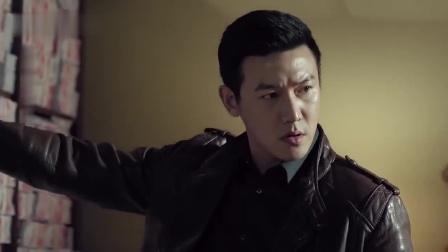 人民的名义:赵德汉当4年处长,房间就藏满一堆现金,侯亮平怒了