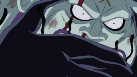 """海贼王:他一腔热血出海,海贼团却被人蹂蹑,最终他只信""""死人"""""""