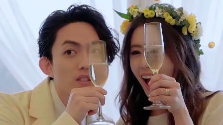 32岁林宥嘉,与邓紫棋分手后闪婚,妻子是记忆中的童年女神!