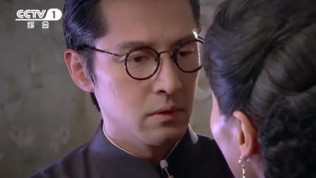 胡歌再现神级演技,与刘涛携手演绎永不消逝的电波。
