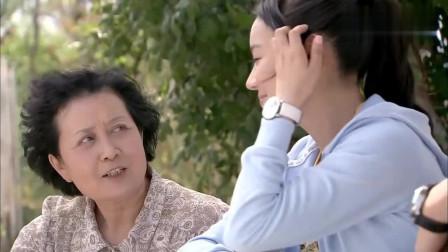 家有喜妇:倪妈妈对满家很满意,说倪好:要像跟对你亲妈一样好