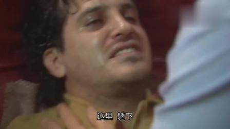 毒蛇列车:小伙生病了,不料脖子上却长出小蛇,小伙伸手就要拔掉