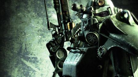 《辐射3》废土上的末日世界(7)——电台救援