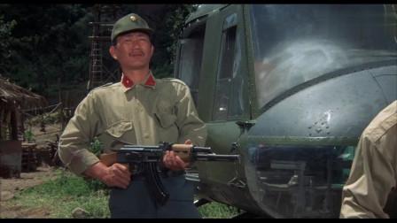 这是我看过最真实的越战丛林战争电影 生猛残暴 惊险刺激