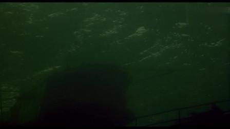 迄今为止,看过最震撼经典潜艇战争片,紧张激烈,精彩刺激,燃爆了!