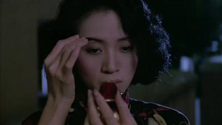 胭脂扣:朱宝意终于找到十二少消息,看梅艳芳反应!