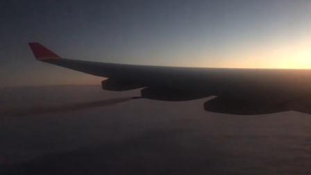 川航一国际航班紧急备降深圳 旅客突发疾病疑空中放油30吨
