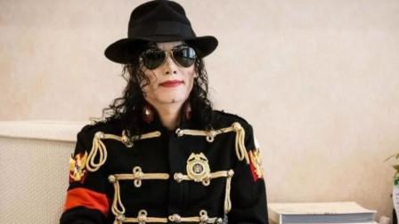 超像!河南小伙模仿杰克逊 受邀出席联合国总部音乐会