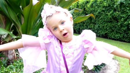 """可愛蘿莉:公主嫁到!看小公主如何用他的箭技來獲取""""獵物""""的"""