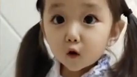 """陕西:3岁萌娃背古诗 ,""""杜甫""""""""豆腐""""分不清"""