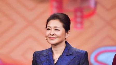 春晚主持,倪萍被老公宠成公主,而她的富豪老公离世?