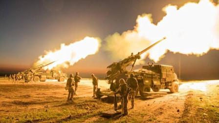 土耳其惹祸上身,炮击美军后又招惹欧洲强国,遭开火报复