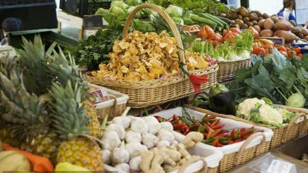 """菜市场最""""脏""""的3种菜,小贩自己都不吃,却是你的最爱,别再无知"""