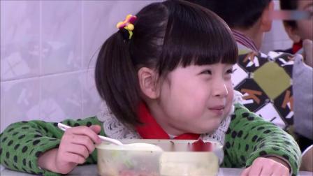 小强用剩饭做的便当,带到学校遭疯抢,同学:你可以当厨师了