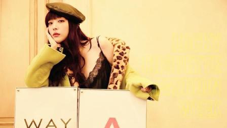 韩国艺人雪莉确认死亡