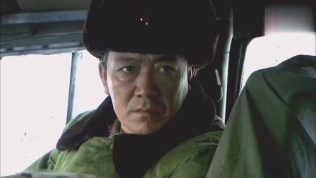 司令员女儿处处为难女兵,司令员怒了,直接把老婆女儿轰下车