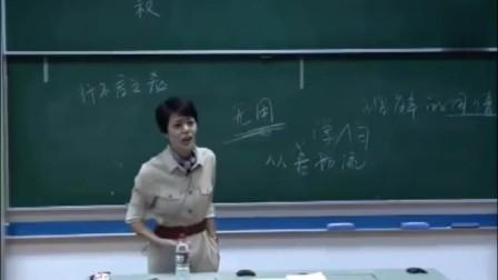 人生导师陈果:你能学到这四个字,读大学就值得了!智者啊!