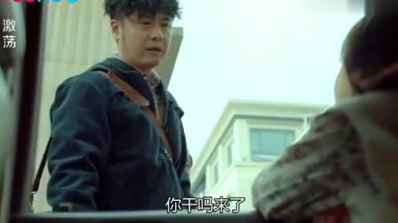 激荡:穷小伙满大街收破烂,怎料老总女儿看上他,天天跑来看小伙