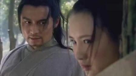 新水浒传:杨雄对潘巧云这般逼问,她却如此态度令人无奈