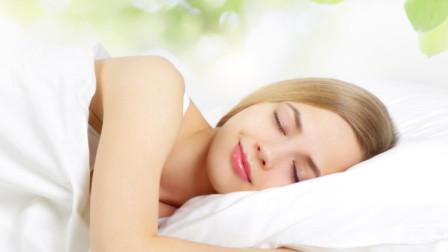 肝脏出现问题的标志是什么?提醒:睡觉时没有出现这3个情况