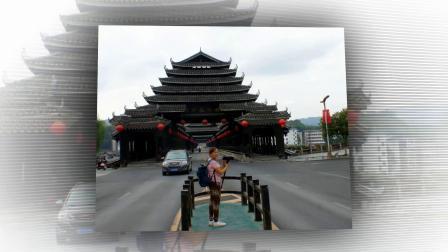 2019中国侗城--三江留下瞬间