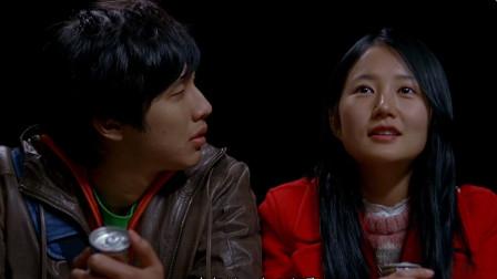 解说韩剧简单的故事,简单的爱情《因为爱你,所以没关系》
