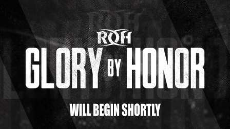 ROH 2019.10.13 Glory By Honor 2019 全场1080P