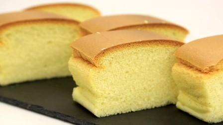 古早蛋糕:越文艺的名字越难科学解释