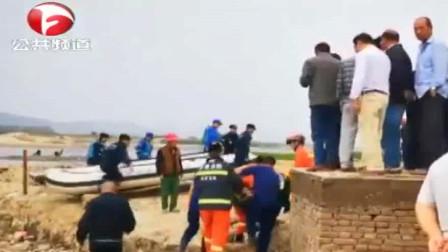 安庆:老人打鱼落水, 不幸溺亡