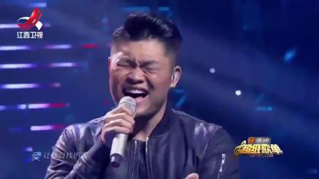 李玖哲翻唱黄大炜《你把我灌醉》,这歌声好动人!不愧是经典啊!