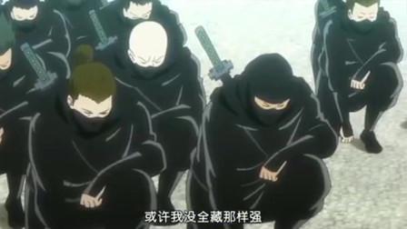 银魂:小猿竟当上了忍者之主,下的第一道命令太符合她的人设了
