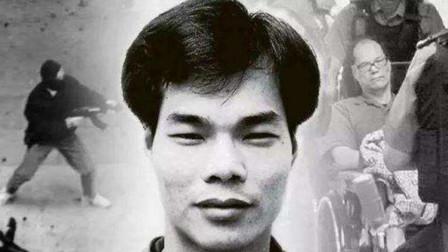 香港贼王,10分钟打劫5家金铺,被捕后在监狱结婚,女儿考入清华