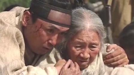 这是一个民族的悲哀!日本二战战败后,一部分韩国人痛哭流涕
