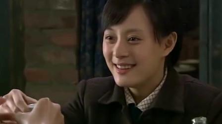 小姨多鹤:多鹤想要回日本,小环说,你日本可是一个亲人都没有啊