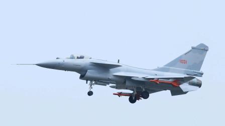 歼-10质量多好?创造国产战斗机飞行记录,一天飞行8小时