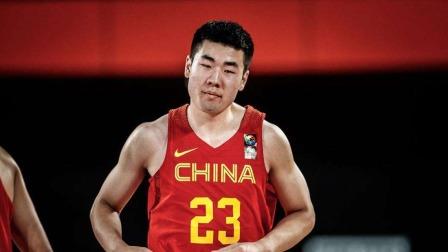 王泉泽双20表现亮眼!助2018年U18亚锦赛中国男篮战胜韩国