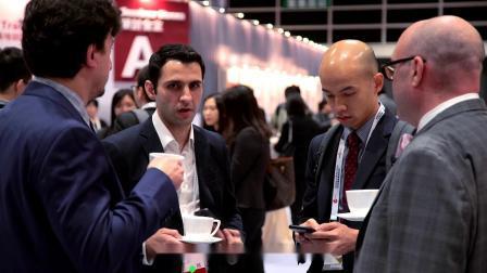 亚洲知识产权营商论坛︰香港 —「知识产权中心」