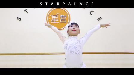 星宫艺术 - 白鹭话语 (王昀璇)