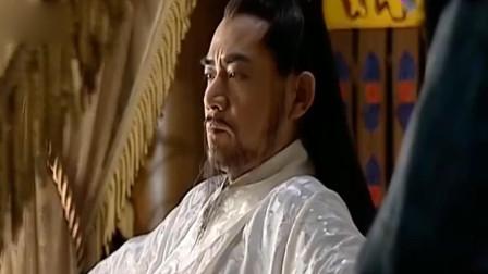 """大明王朝1566,陈洪刚给裕王上完眼药,转眼就被嘉靖帝""""打脸""""!"""