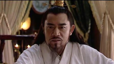 大明王朝1566:当皇上发现盐税只一百万两,贪官两百万两后,演技炸裂了!