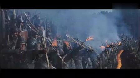 一部史诗级欧美战争大片 超级震撼的战斗场面 绝对劲爆眼球